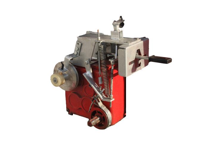 农哈哈JP75-300绞盘式喷灌机