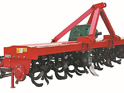 農哈哈1GQN-200B旋耕機