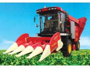 4YZP-4FLYS玉米收获机