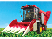 4YZ-Z5YS玉米收獲機