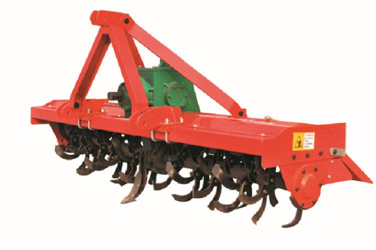 農哈哈1GQN-230旋耕機