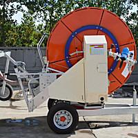环球JP85-300移动绞盘式喷灌机