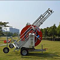 環球JP75-300桁架型移動絞盤式噴灌機