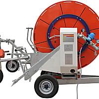 環球JP75-300施肥型移動絞盤式噴灌機