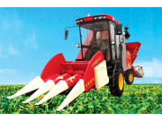 4YZ-3HS玉米收獲機