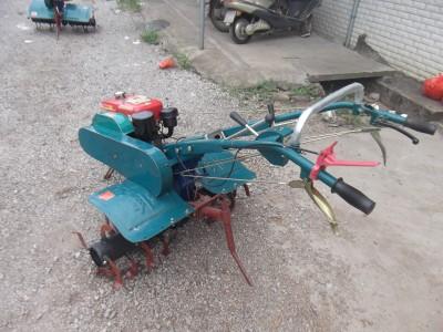 广西永邦1WG3-1型微耕机