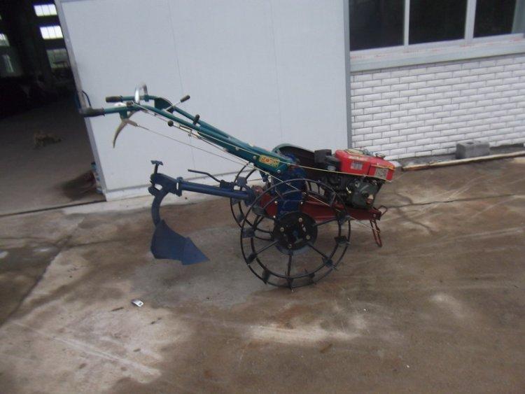 廣西永邦1Z-31耕整機
