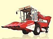 中农博远4YZ-4B(回收型)自走式玉米收获机