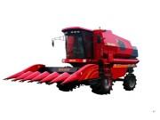 中農博遠4YZ-6籽粒玉米聯合收獲機