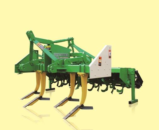 中农博远1SZL-200A深松机