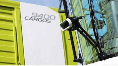 克拉斯(科樂收)JAGUAR800系列青貯飼料收獲機