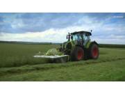 CLAAS(科乐收)DISCO系列悬挂式割草压扁机