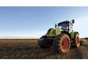 CLAAS(科乐收) ARION 640 C拖拉机