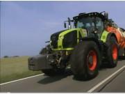 CLAAS(科乐收)AXION 920轮式拖拉机