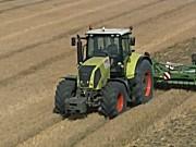 CLAAS(科乐收)AXION 820拖拉机