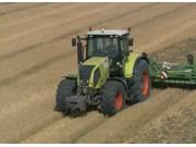 CLAAS(科乐收) AXION 820拖拉机
