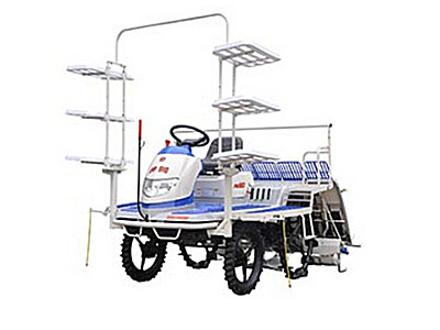 東風井關PZ60G乘坐式水稻插秧機