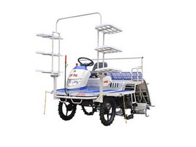 东风井关PZ60G乘坐式水稻插秧机