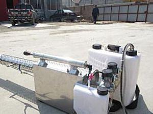 天津佳昊JH115果园喷雾机(打药机)