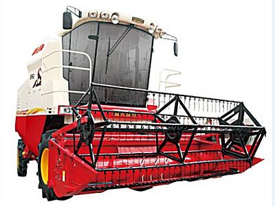 雷沃谷神GF60(4LZ-6F)小麦联合收割机