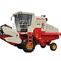 雷沃谷神GF60(4LZ-6F2)小麦联合收割机