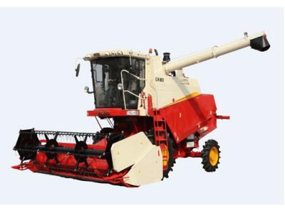 雷沃谷神GK80(4LZ-8)小麥聯合收割機