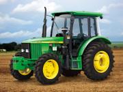 5-904轮式拖拉机