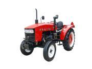 400A轮式拖拉机