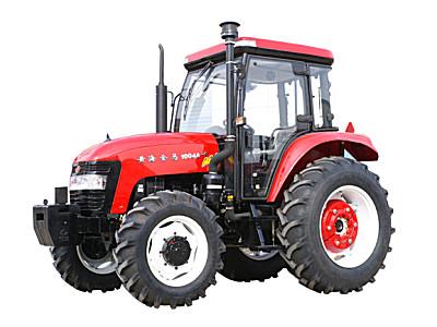 黄海金马1004A-1拖拉机