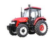 1004A-1轮式拖拉机