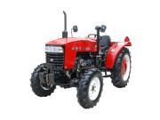 404A轮式拖拉机