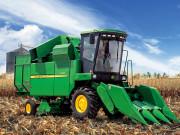 约翰迪尔Y110玉米收割机