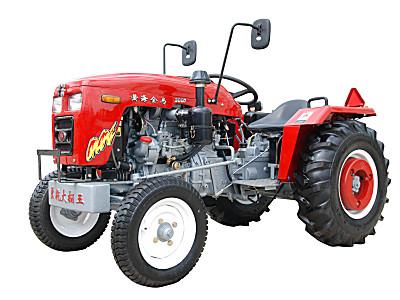 黄海金马300D拖拉机