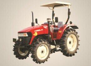 沃得奧龍WD704拖拉機(升級版)