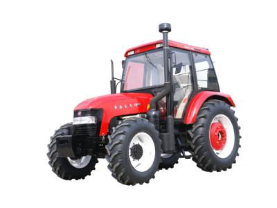 黄海金马1354拖拉机