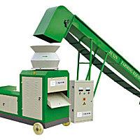 九信JXP15-C压块机