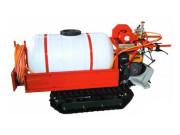 筑水3WZ51喷雾机