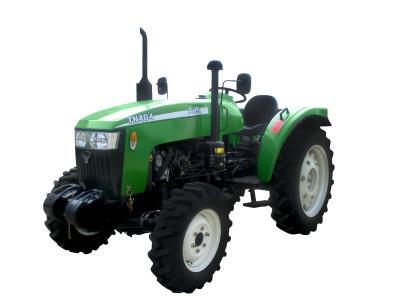 天拖铁牛TN304拖拉机