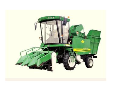 五征4YZP-3X玉米收获机