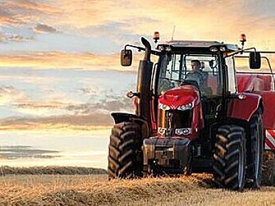 麥賽福格森MF7624(MF2204)拖拉機