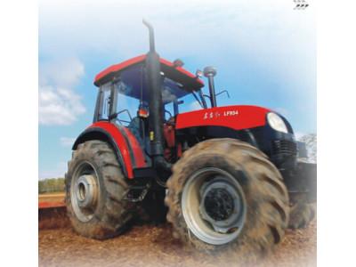 东方红LF954轮式拖拉机