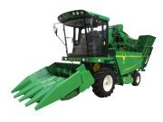 4Y-4F玉米收获机