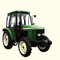 天拖TNW504-1拖拉機