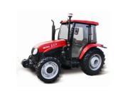 东方红MK604拖拉机