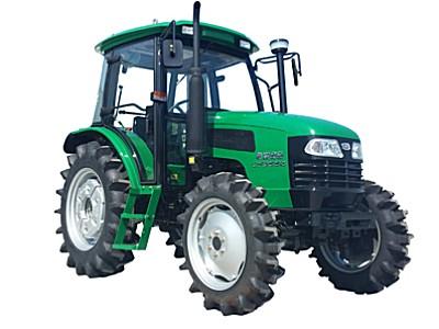 常發CFD554拖拉機