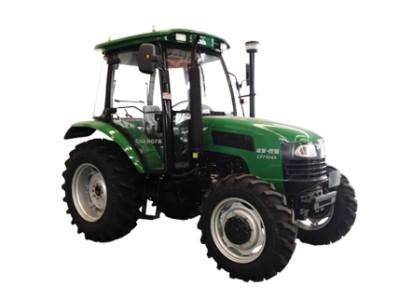 常发CFF804拖拉机