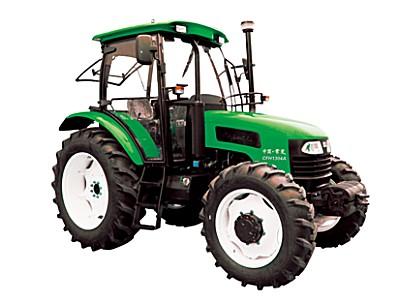 常發CFH1304A拖拉機