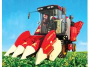 4YZ-3QZA玉米收获机