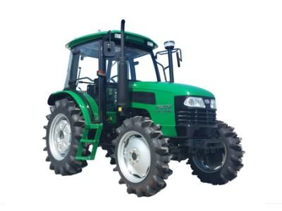 常发CFH1204A拖拉机