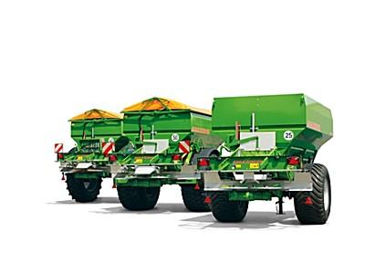 阿玛松(AMAZONE)ZG-B牵引式撒肥机